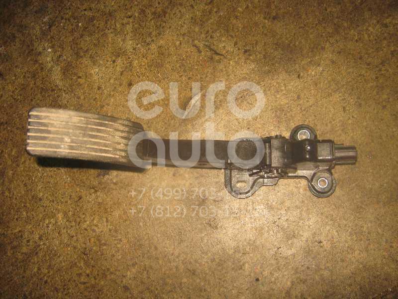 Педаль газа для Mitsubishi,Peugeot,Citroen Lancer (CX,CY) 2007>;Outlander XL (CW) 2006-2012;4007 2008-2013;ASX 2010-2016;Outlander (GF) 2012>;C-Crosser 2008-2013;4008 2012>;C4 Aircross 2012> - Фото №1