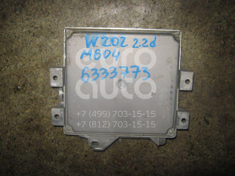 Блок управления двигателем для Mercedes Benz W202 1993-2000 - Фото №1