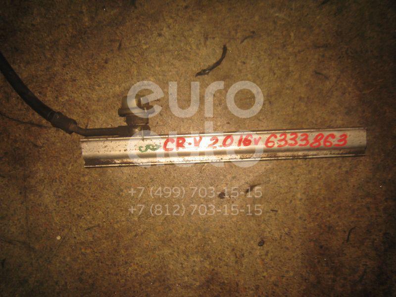 Рейка топливная (рампа) для Honda CR-V 1996-2002;CR-V 2002-2006 - Фото №1