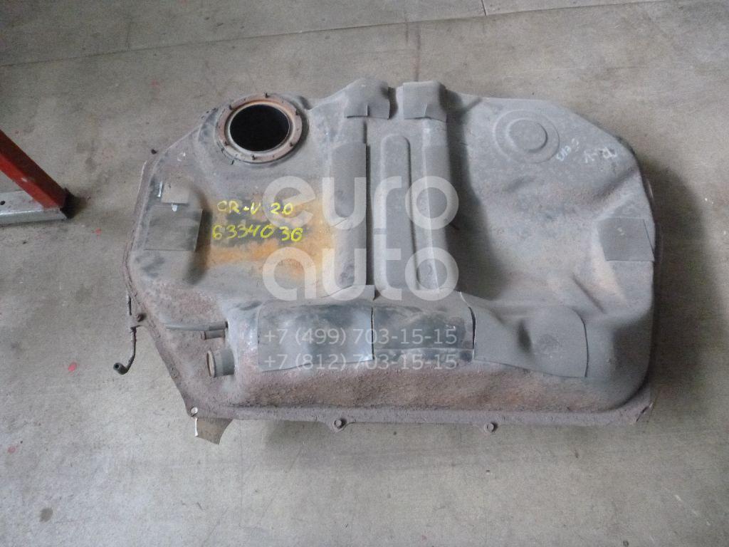 Бак топливный для Honda CR-V 1996-2002 - Фото №1