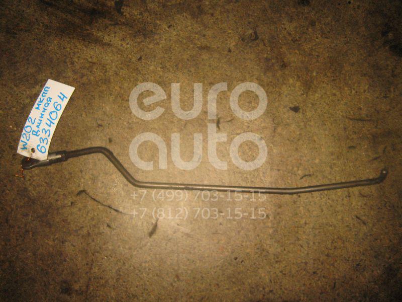Тяга выбора передач для Mercedes Benz W202 1993-2000;W163 M-Klasse (ML) 1998-2004;W140 1991-1999;W210 E-Klasse 1995-2000;C208 CLK coupe 1997-2002;R170 SLK 1996-2004 - Фото №1