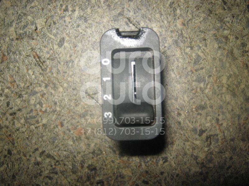 Кнопка корректора фар для Honda CR-V 1996-2002 - Фото №1