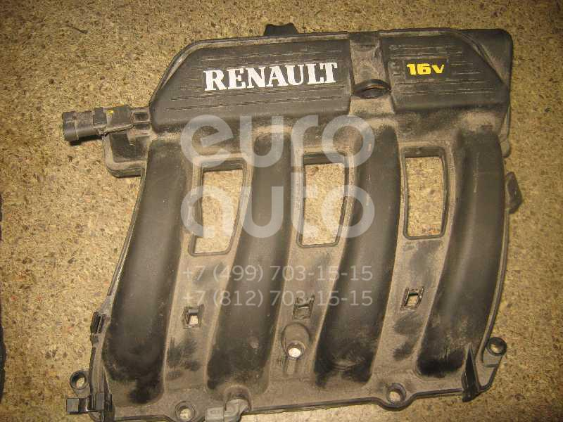 Коллектор впускной для Renault Logan 2005-2014 - Фото №1
