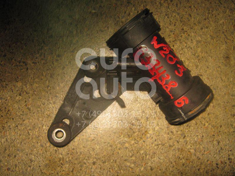 Датчик абсолютного давления для Mercedes Benz W203 2000-2006;A140/160 W168 1997-2004;Sprinter (901-905)/Sprinter Classic (909) 1995-2006;W202 1993-2000;W220 1998-2005;W210 E-Klasse 1995-2000;C208 CLK coupe 1997-2002;R230 SL 2001-2012;C209 CLK coupe 2002-2010;W221 2005-2013 - Фото №1