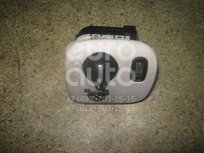 Переключатель света фар для Mercedes Benz W203 2000-2006 - Фото №1