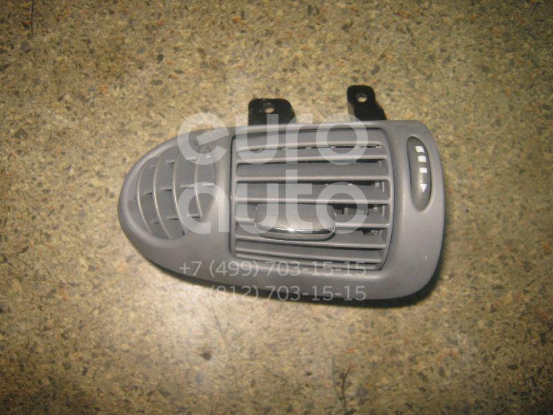 Дефлектор воздушный для Mercedes Benz W203 2000-2006 - Фото №1
