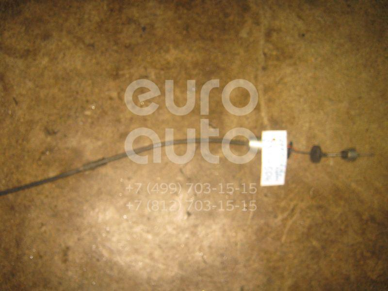 Трос сцепления для Renault Logan 2005-2014;Sandero 2009-2014 - Фото №1