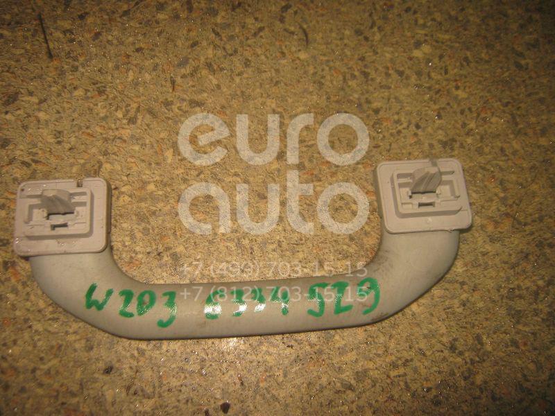 Ручка внутренняя потолочная для Mercedes Benz W203 2000-2006;CL203 CLC 2008> - Фото №1