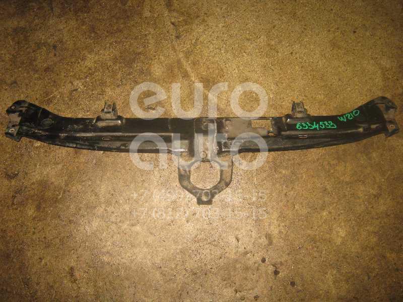 Панель передняя для Mercedes Benz W210 E-Klasse 2000-2002;W210 E-Klasse 1995-2000 - Фото №1