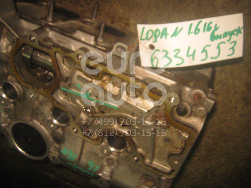 Распредвал выпускной для Renault Logan 2005-2014 - Фото №1