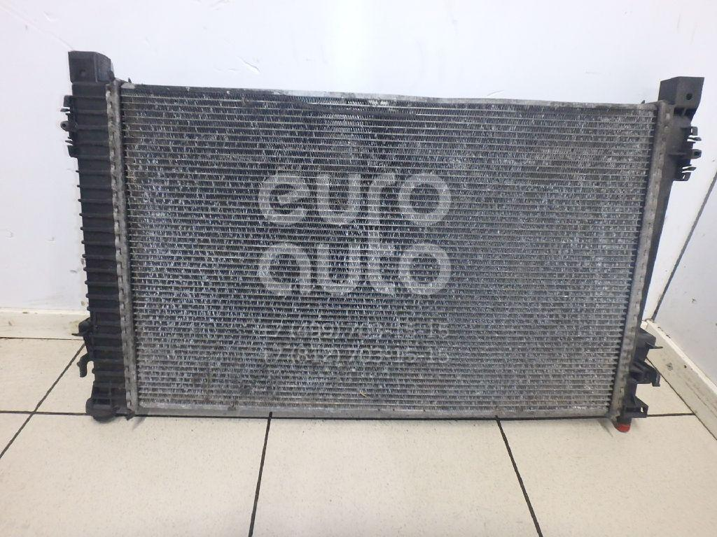 Радиатор основной для Mercedes Benz W203 2000-2006 - Фото №1