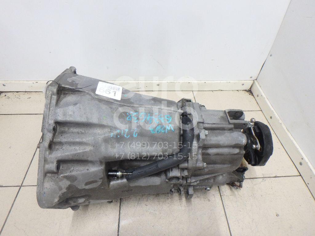 МКПП (механическая коробка переключения передач) для Mercedes Benz W203 2000-2006;W210 E-Klasse 1995-2000 - Фото №1