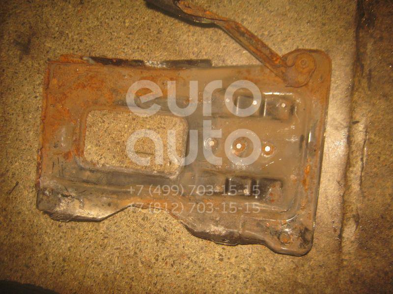 Крепление АКБ (корпус/подставка) для Mercedes Benz W203 2000-2006 - Фото №1