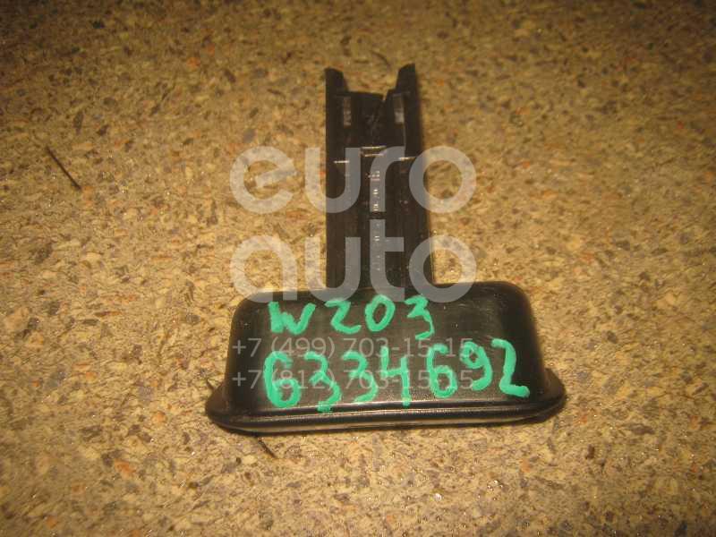Рычаг стояночного тормоза для Mercedes Benz W203 2000-2006;C209 CLK coupe 2002-2010;CL203 CLC 2008-2011 - Фото №1