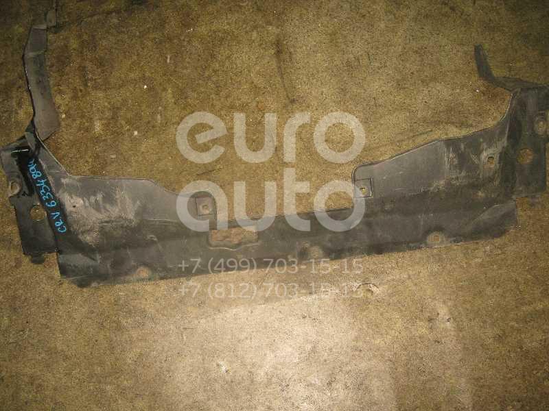 Пыльник двигателя центральный для Honda CR-V 1996-2002 - Фото №1