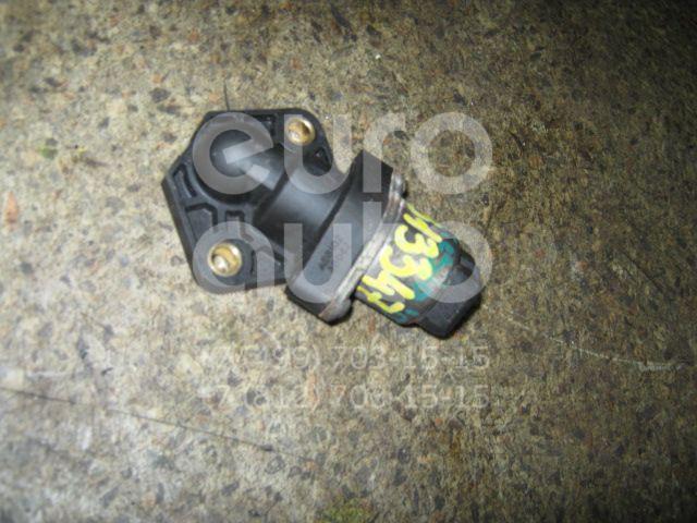 Клапан стабилиз холостого хода для Ford Fiesta 2001-2008;KA 1996-2008 - Фото №1