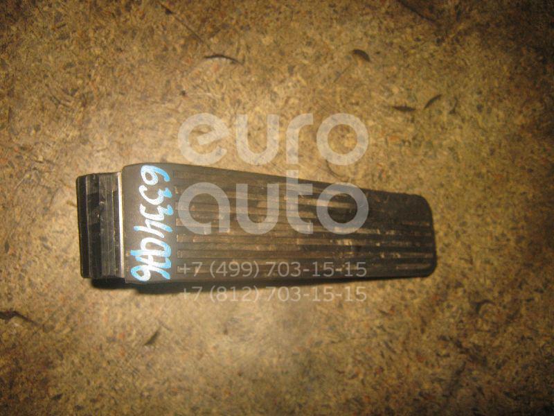 Накладка педали газа для Mercedes Benz W210 E-Klasse 2000-2002;W211 E-Klasse 2002-2009 - Фото №1