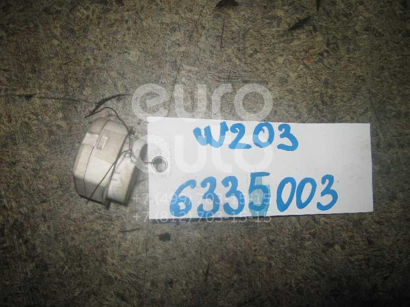 Датчик температуры для Mercedes Benz W203 2000-2006;A140/160 W168 1997-2004;G-Class W463 1989>;W219 CLS 2004-2010;W211 E-Klasse 2002-2009;A140/160 W169 2004-2012;VANEO W414 2001-2006;R171 SLK 2004-2011;W245 B-klasse 2005-2011 - Фото №1