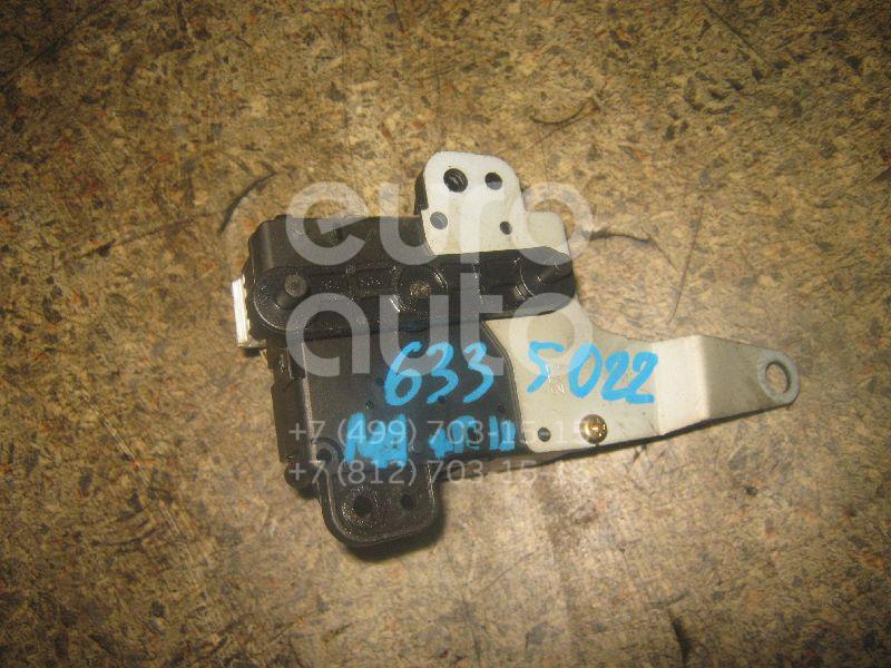 Моторчик заслонки отопителя для Hyundai Matrix 2001-2010 - Фото №1