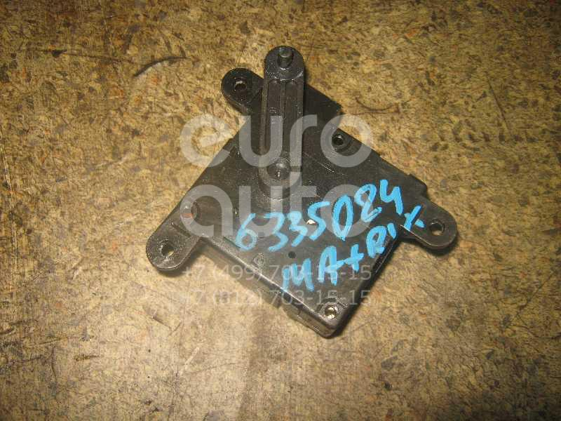 Моторчик заслонки отопителя для Hyundai Matrix 2001> - Фото №1