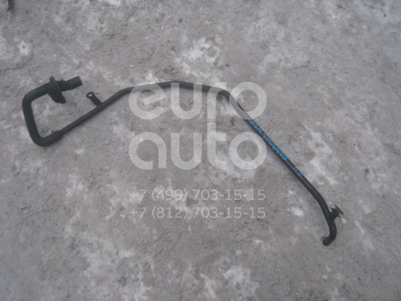 Трубка охлажд. жидкости металлическая для Mercedes Benz W210 E-Klasse 2000-2002 - Фото №1