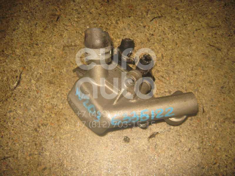 Фланец двигателя системы охлаждения для Mercedes Benz W203 2000-2006;C209 CLK coupe 2002-2009 - Фото №1