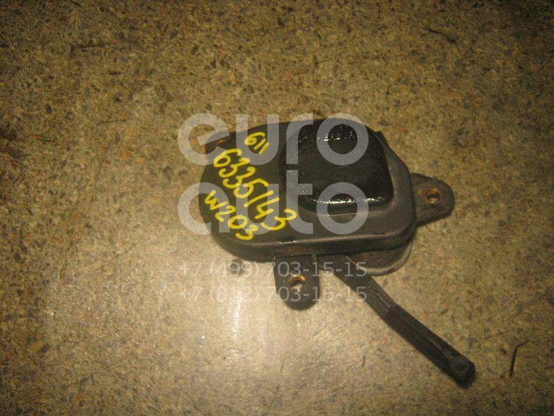 Моторчик привода заслонок для Mercedes Benz W203 2000-2006;W163 M-Klasse (ML) 1998-2004;W211 E-Klasse 2002-2009 - Фото №1