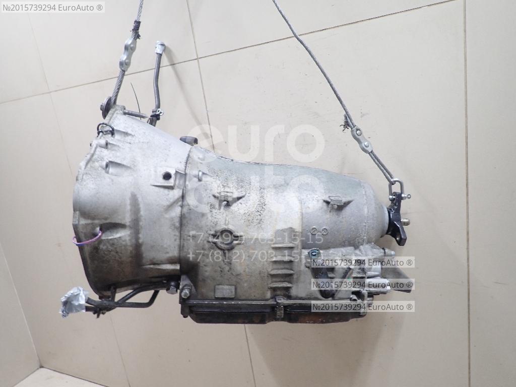 АКПП (автоматическая коробка переключения передач) для Mercedes Benz W210 E-Klasse 2000-2002 - Фото №1