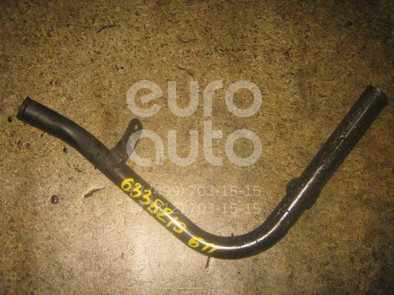 Трубка охлажд. жидкости металлическая для Mercedes Benz W203 2000-2006 - Фото №1