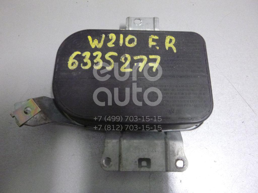 Подушка безопасности в дверь для Mercedes Benz W210 E-Klasse 2000-2002;W210 E-Klasse 1995-2000 - Фото №1