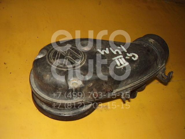 Воздуховод для VW Golf III/Vento 1991-1997 - Фото №1
