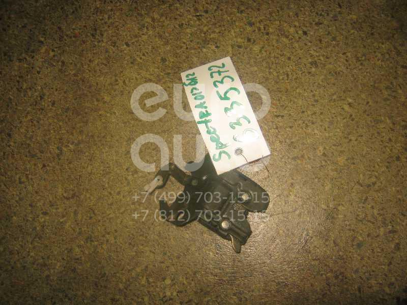 Замок багажника для Kia Spectra 2001-2011;Sportage 1994-2004 - Фото №1