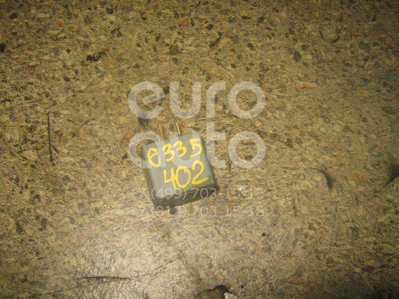 Реле для Kia Spectra 2001-2011;Sportage 2004-2010;RIO 2000-2005;Sephia/Shuma 1996-2001;Sephia II/Shuma II 2001-2004 - Фото №1