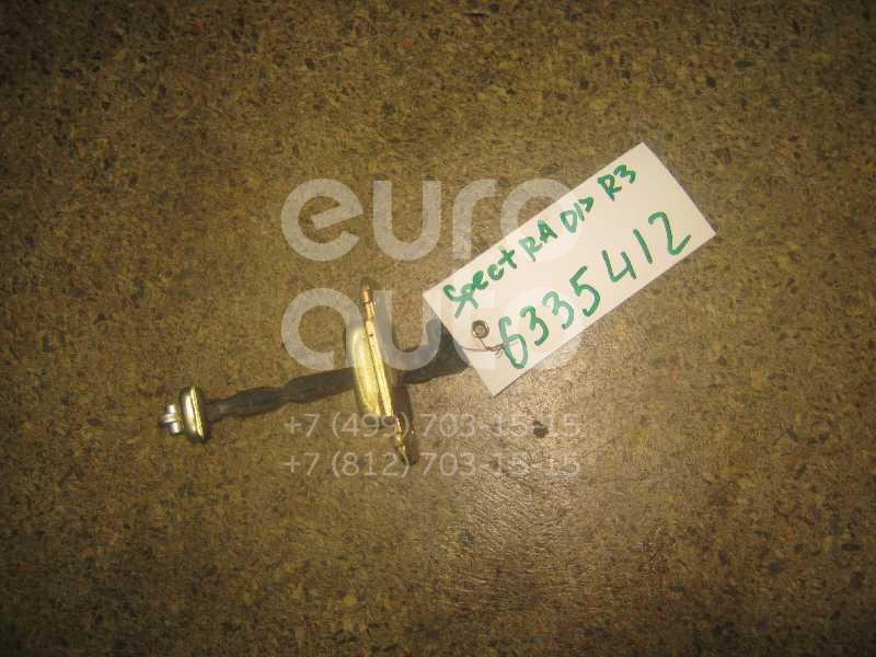 Ограничитель двери для Kia Spectra 2001-2011 - Фото №1