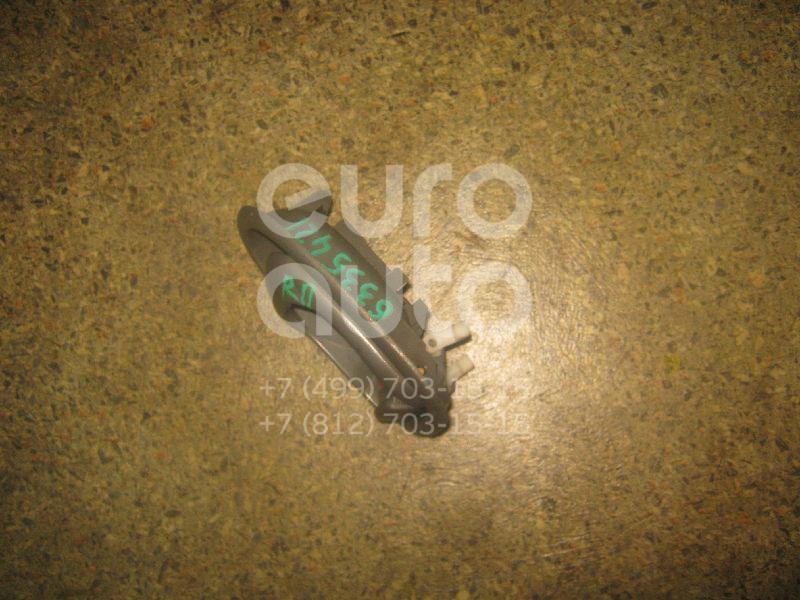 Ручка двери внутренняя правая для Kia Spectra 2001-2011 - Фото №1