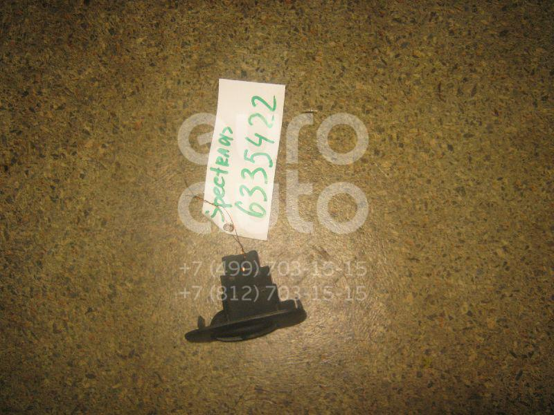 Кнопка стеклоподъемника для Kia Spectra 2001-2011;Sephia/Shuma 1996-2001 - Фото №1