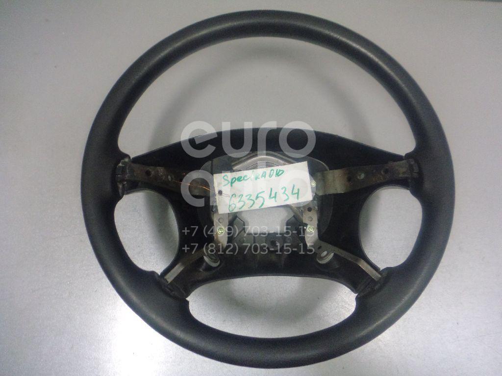 Рулевое колесо для AIR BAG (без AIR BAG) для Kia Spectra 2001-2011 - Фото №1