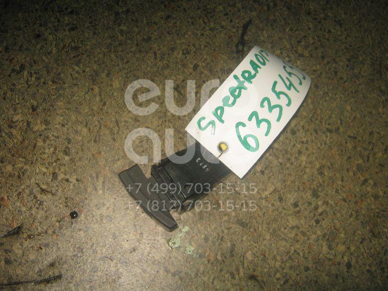 Кнопка обогрева заднего стекла для Kia Spectra 2001-2011;Sephia II/Shuma II 2001-2004 - Фото №1