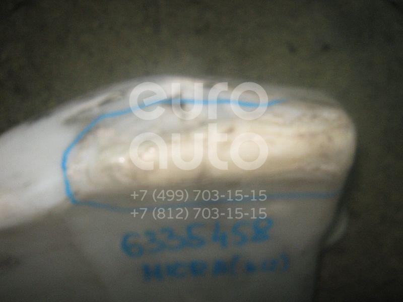 Бачок омывателя лобового стекла для Nissan Micra (K12E) 2002-2010 - Фото №1
