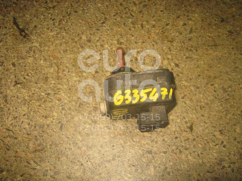 Моторчик корректора фары для Nissan Micra (K12E) 2002-2010;Note (E11) 2006-2013 - Фото №1