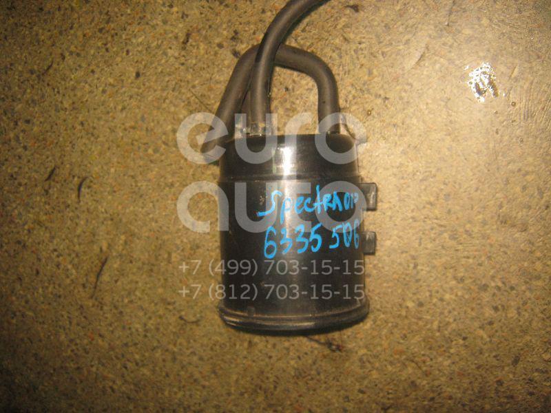Абсорбер (фильтр угольный) для Kia Spectra 2001-2011;RIO 2000-2004;Carens 2002-2006 - Фото №1