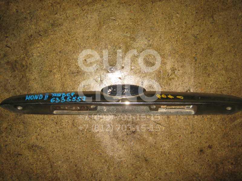 Ручка двери багажника наружная для Ford Mondeo II 1996-2000 - Фото №1