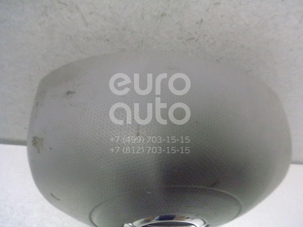 Подушка безопасности в рулевое колесо для Nissan Micra (K12E) 2002-2010 - Фото №1