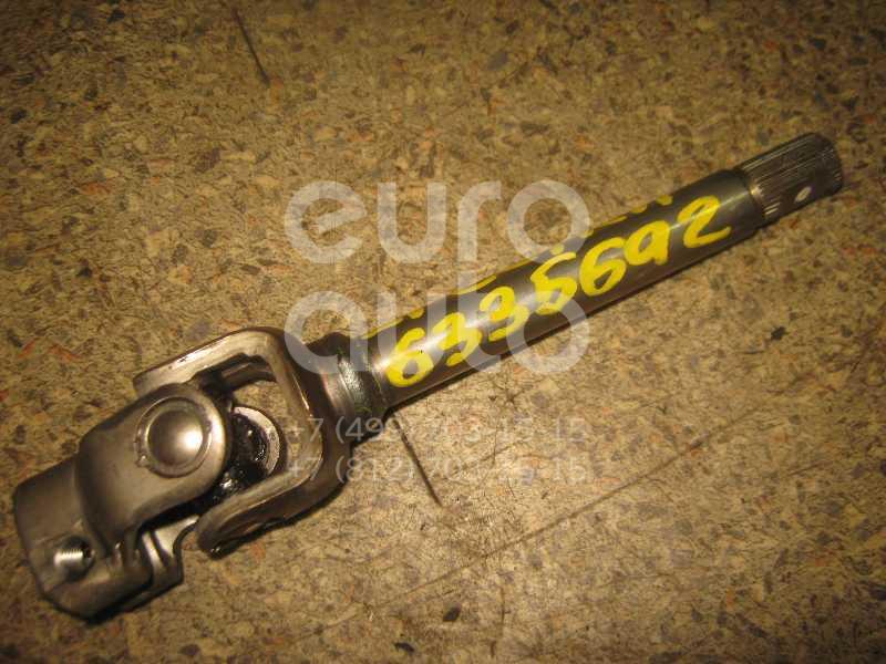 Кардан рулевой для Kia Spectra 2001-2011 - Фото №1