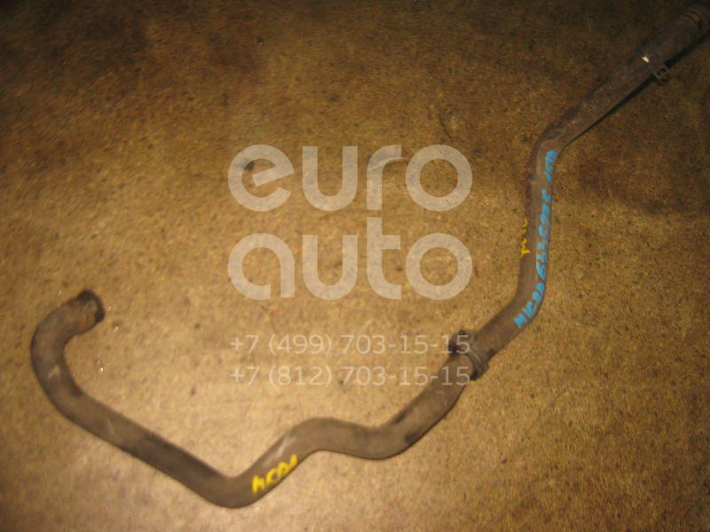 Патрубок отопителя для Nissan Micra (K12E) 2002-2010 - Фото №1