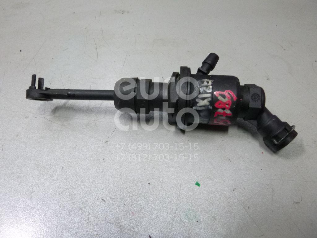 Цилиндр сцепления главный для Nissan Micra (K12E) 2002>;Note (E11) 2006-2013 - Фото №1