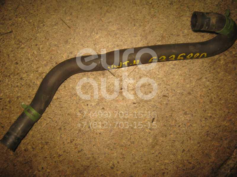 Патрубок отопителя для VW Transporter T4 1991-1996 - Фото №1