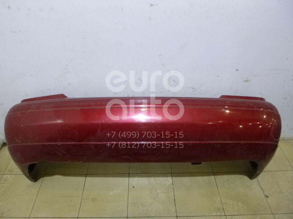Бампер задний для Ford Focus I 1998-2005 - Фото №1