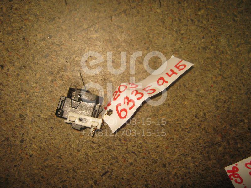 Кнопка стеклоподъемника для Mercedes Benz W203 2000-2006;C209 CLK coupe 2002-2010 - Фото №1