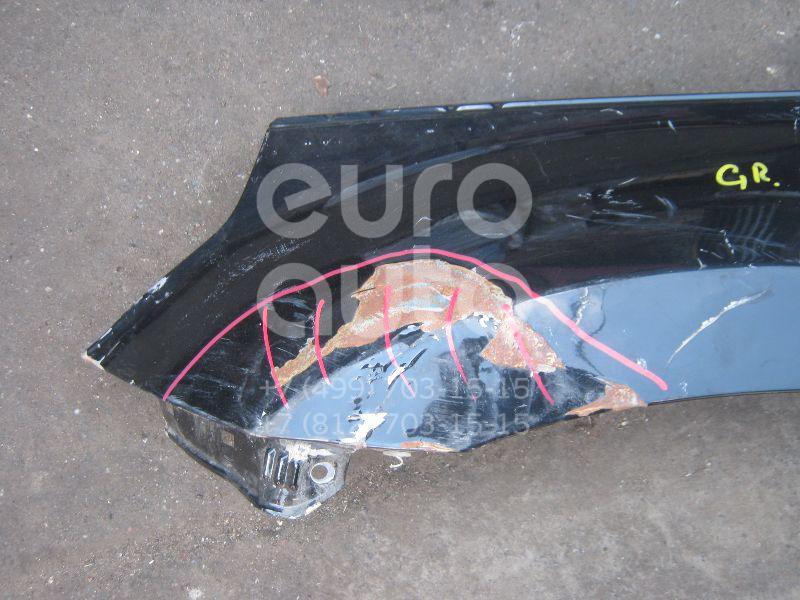 Крыло переднее левое для Suzuki Grand Vitara 2006> - Фото №1